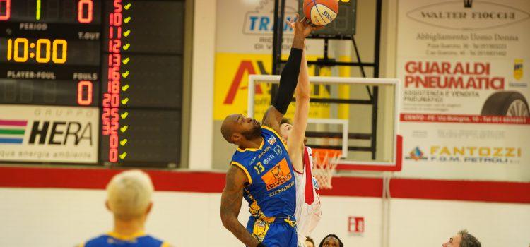 Scafati Basket: cento di questi giorni…