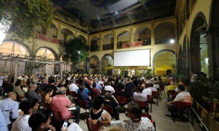 FoqusSound, tre appuntamenti con la musica in live streaming per la fondazione dei quartieri spagnoli
