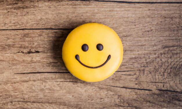 Sorridere fuori, sorridere dentro
