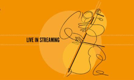 I concerti dell'Associazione Scarlatti vanno in rete
