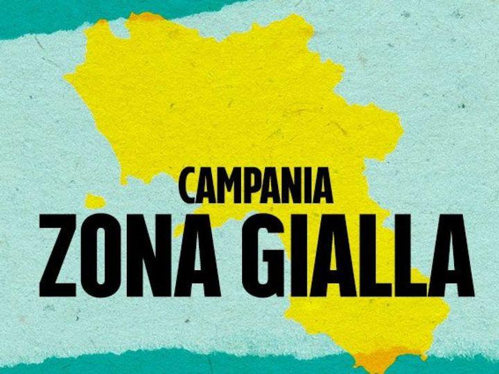 Federmoda e Fipe Confcommercio a De Luca: Campania zona gialla subito