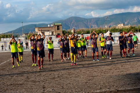 Storie di calcio: San Marzano, lo stipendio intero e sano
