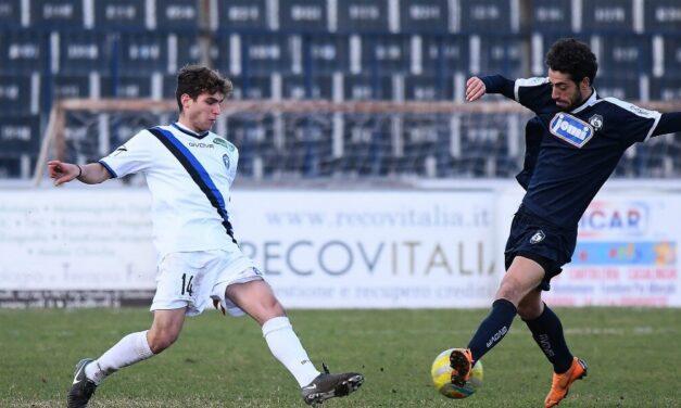 Serie C: la Cavese vince lo scontro salvezza – di Francesco Buonaiuto