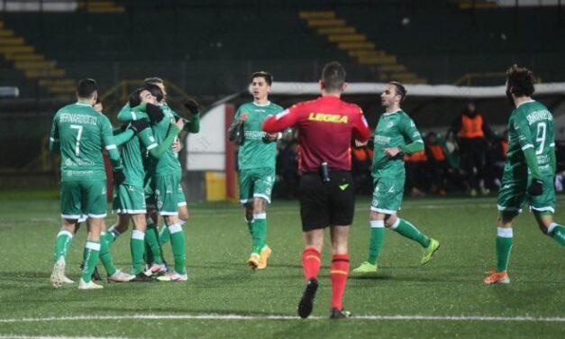 Serie C: L'Avellino fa tris – di Francesco Buonaiuto