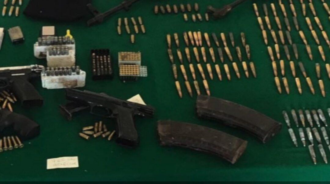 Castellammare: clan armato per una guerra: 22 arresti