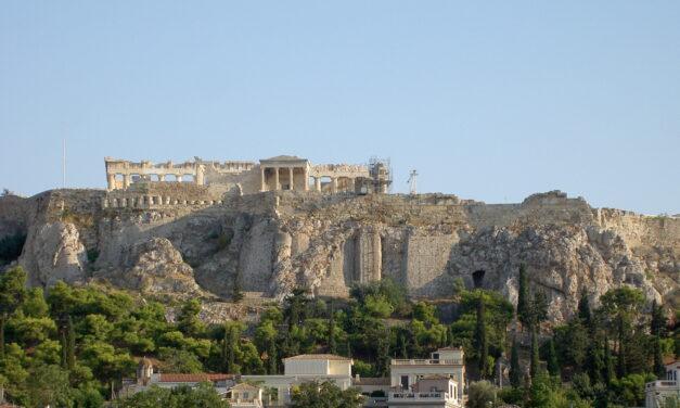 Taranto: Da Atene a Lemno la storia dei culti, dei miti e degli uomini