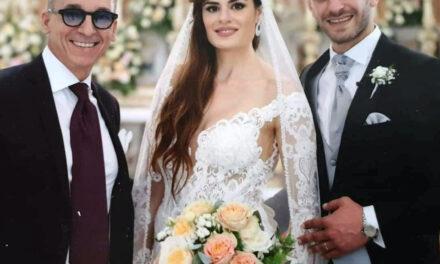 """""""Satana non può vincere contro Dio"""": l'appello del wedding a Papa Francesco"""