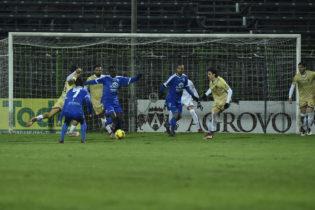 Serie C, la Casertana ribalta la Paganese e si prende il derby
