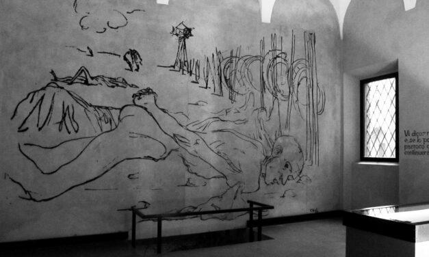 Incontro online della fonazione De Felice: I BBPR e il museo-monumento al deportato politico e razziale nei campi di sterminio nazisti di Carpi