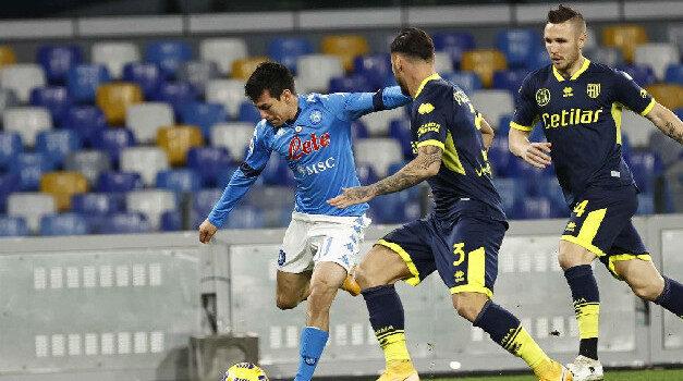 20^ Serie A: il Napoli soffre ma vince – di Francesco Buonaiuto