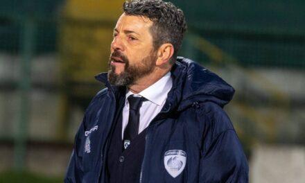 Serie C, Cavese-Palermo 0-1, sconfitto anche Campilongo