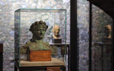 Pompei apre il nuovo Antiquarium