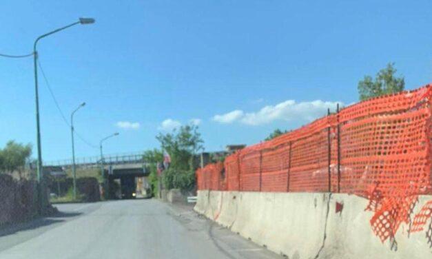 Scafati, SS 268 su via Sant'Antonio Abate: si lavori alla soluzione