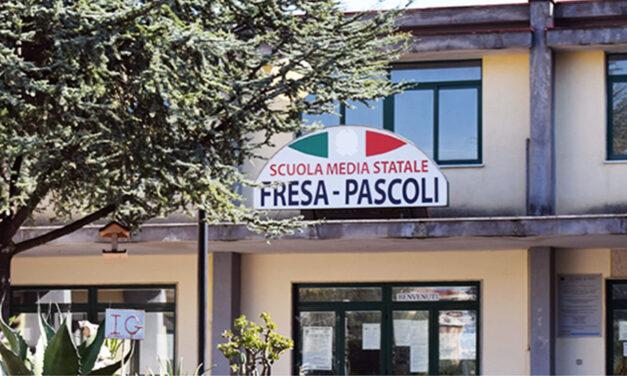Nocera Superiore: la Fresa-Pascoli celebra Dante