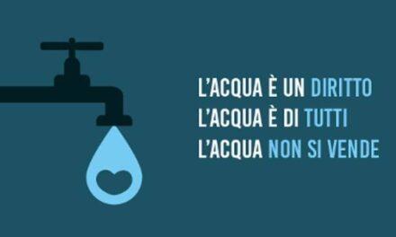 Acqua, acqua: il Distretto Sarnese Vesuviano riduce le tariffe.