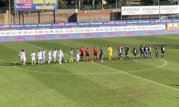 24^ Serie C: si interrompe la striscia positiva della Cavese – di Francesco Buonaiuto
