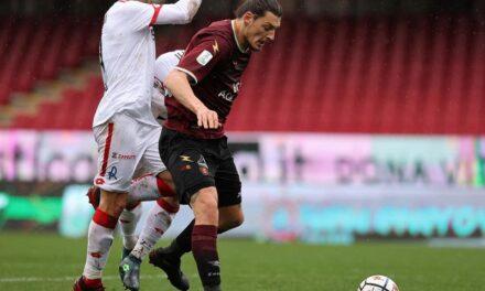 23^ Serie B: è pari all'Arechi! – di Francesco Buonaiuto