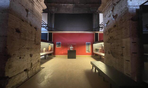 Pompei 79 d. C. Una storia romana: al Colosseo la mostra voluta da Mario Torelli