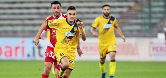 26^ Serie C: pareggio casalingo per la Juve Stabia – di Francesco Buonaiuto