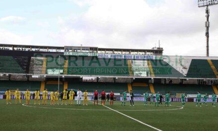 22^ Serie C: L'Avellino rischia a Bisceglie – Di Francesco Buonaiuto