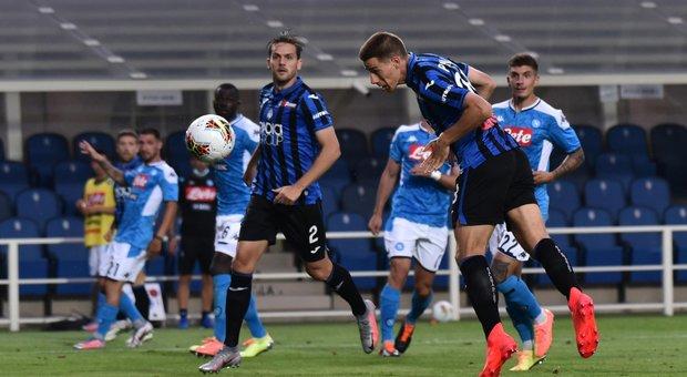 23^ Serie A: il Napoli perde ancora, sconfitta a Bergamo per gli azzurri – di Francesco Buonaiuto