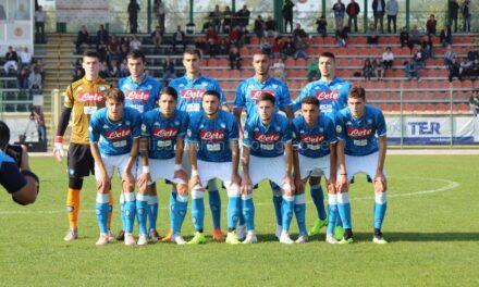 Recuperi Primavera: 0 punti in due per Benevento e Napoli – di Francesco Buonaiuto