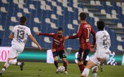 25^ Serie B: la Salernitana pareggia a Reggio Emilia – di Francesco Buonaiuto