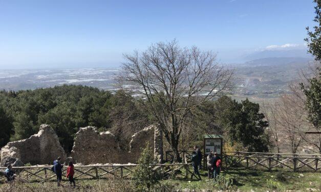 Giornata del Patrimonio: Da Picenzia ai Picentini, evento del