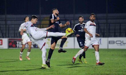 32^ Serie C: la Casertana vince in extremis contro un'eroica Cavese – di Francesco Buonaiuto
