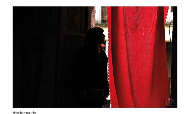 IN&OUT, il silenzio e le donne nella mostra online del Museo Archeologico di Pontecagnano