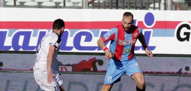 33^ Serie C: Cavese sconfitta in casa dal Catania – di Francesco Buonaiuto