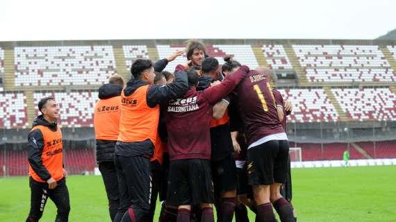 27^ Serie B: la Salernitana vince a Cremona! – di Francesco Buonaiuto