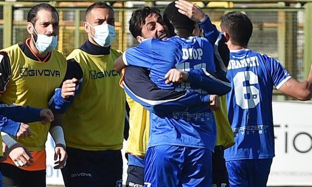 31^ Serie C: Paganese corsara a Bisceglie! – di Francesco Buonaiuto