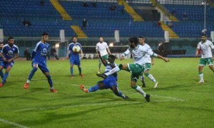 29^ Serie C: l'Avellino sale a 6 vittorie di fila, sconfitta la Paganese – di Francesco Buonaiuto