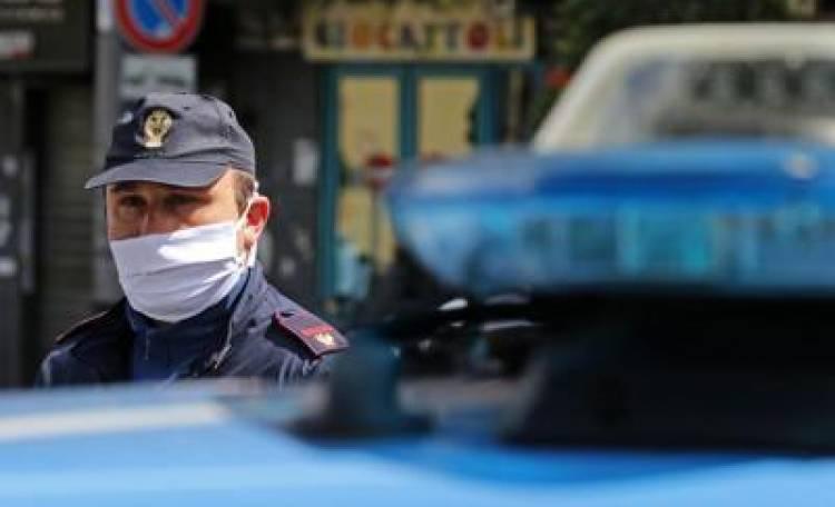 Ottaviano, controlli anti-covid: scattano 38 sanzioni