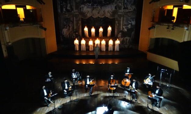 Trianon Opera – tra pupi, sceneggiata e Belcanto. Roberto De Simone su Rai 5
