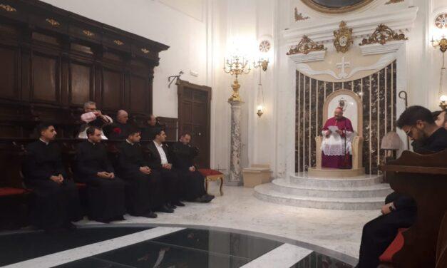 Il Vescovo, Pinocchio e Biffi: fragili o burattini ? Semplicemente l'avventura umana