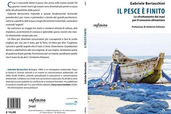 """Il pesce è finito: """"Il Mar Mediterraneo è considerato il mare più sfruttato al mondo"""""""