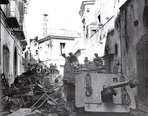 SCAFATI: 28 SETTEMBRE 1943, UN RICORDO DA PRESERVARE