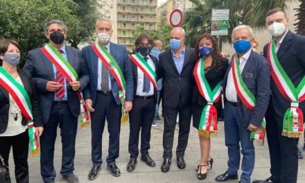 Nocera Superiore, lettera aperta al sindaco Cuofano: le parole dell'avvocato Alfonso Esposito
