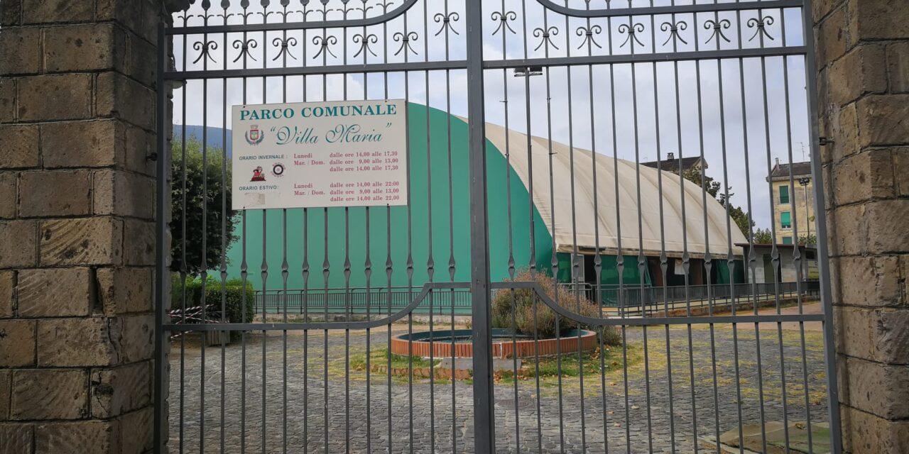 Nocera Inferiore, Villa Maria, la battaglia prosegue: protocollata la petizione