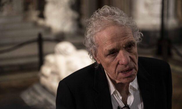 Abel Ferrara a Cappella Sansevero: celebrazioni per il Principe in occasione dei 250 anni dalla sua scomparsa