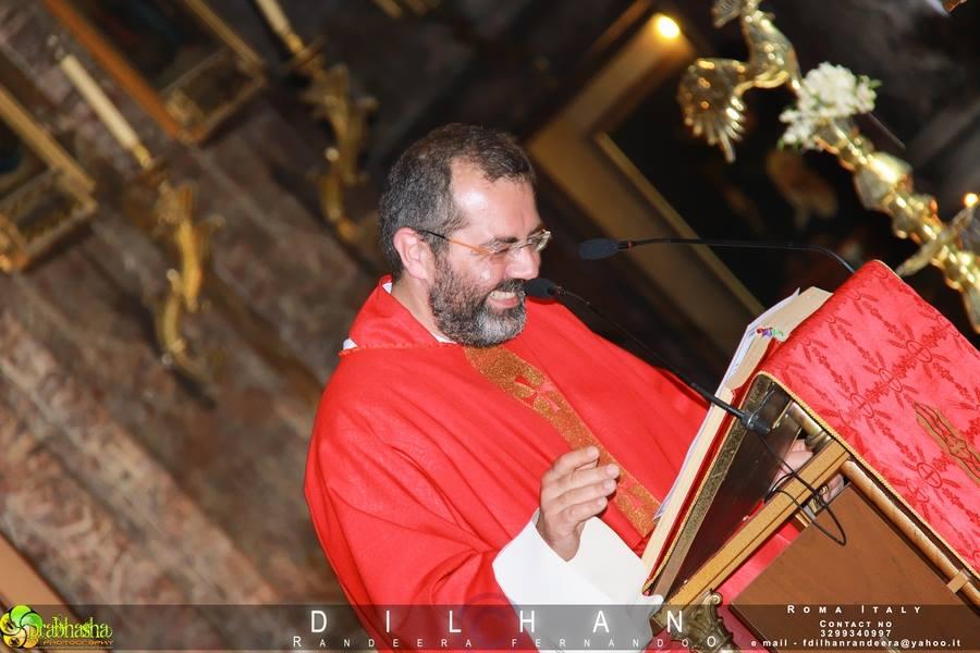 Pagani: fra Agnello Stoia va a San Pietro e non solo per vedere il Papa