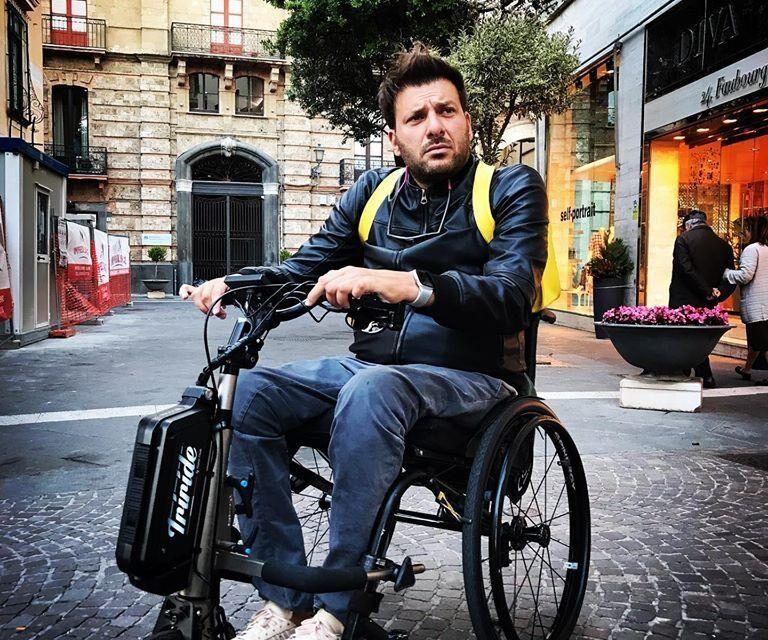 Gianluca Memoli in campo per una Salerno più accessibile e conviviale