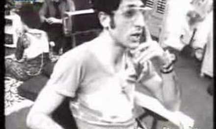 In ricordo di Battiato: quello stadio negli anni '70 – di Sergio Mari