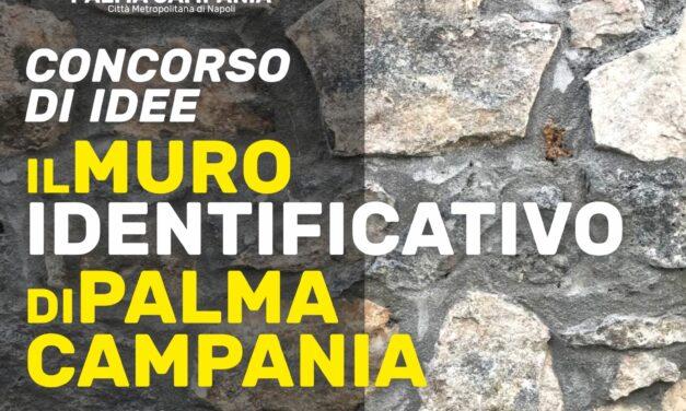 «Troviamo il muro identificativo di Palma Campania». Ecco il concorso di idee del Comune
