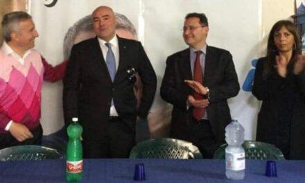 San Marzano sul Sarno,  il consigliere Franco Grimaldi aderisce a Fratelli d'Italia