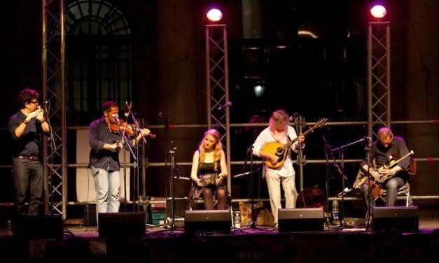 Concerti in presenza: i Birkin Tree alla Chiesa di Santa Caterina da Siena a Napoli