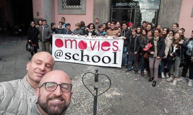 Omovies@School, il cinema che previene bullismo e violenze di genere