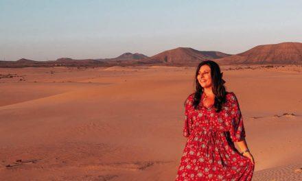Spezie e moschee: il libro di viaggi della giornalista e travel blogger Anna Pernice